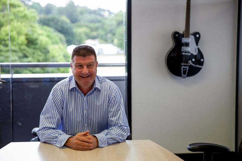 Meet the Team - Craig Williams